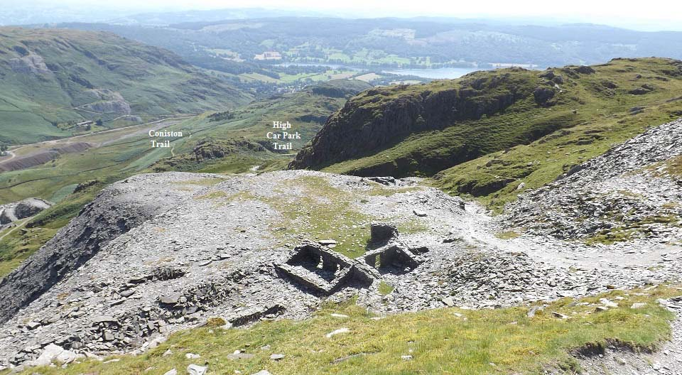 Coniston Mine