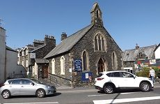 Methodist Church Windermere