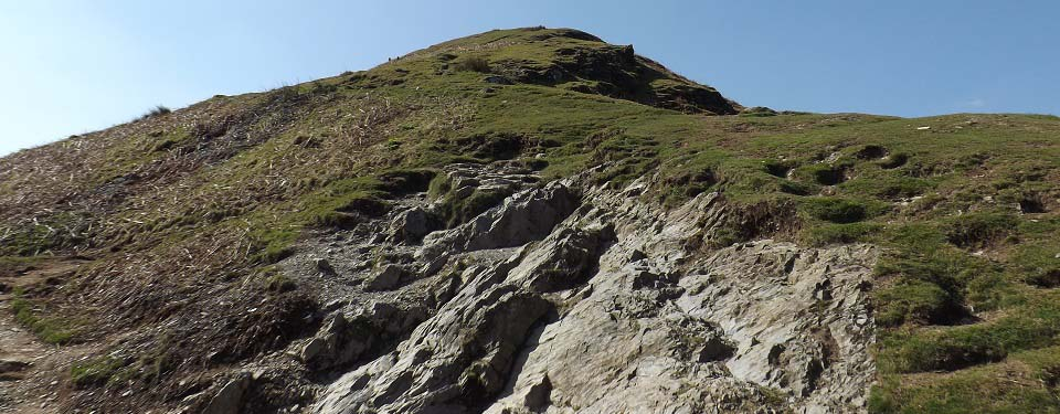 Catbells North Side Trail image