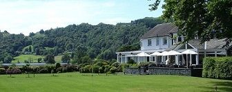 The Gold Rill Hotel Grasmere