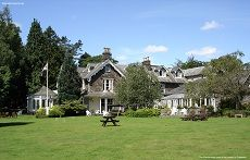 The Wordsworth Hotel Grasmere