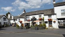 Kings Arms Hotel Hawkshead