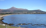 Goat Fell Mountain Isle of Arran image