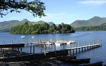 Keswick Hill Walking image