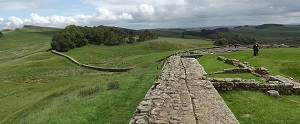 Housesteads image