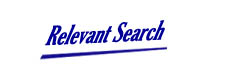 Relevant Search Logo image