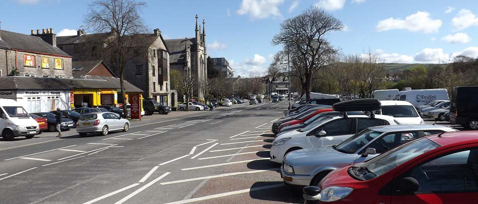 New Road Kendal image