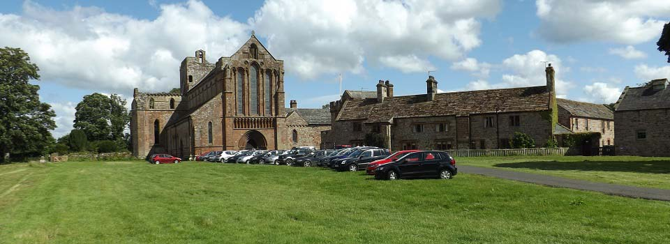 Lanercost Priory image