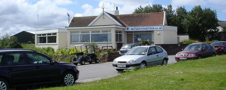 Maryport Golf Club image