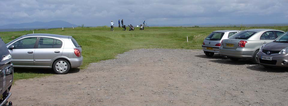 Maryport Golf Course image