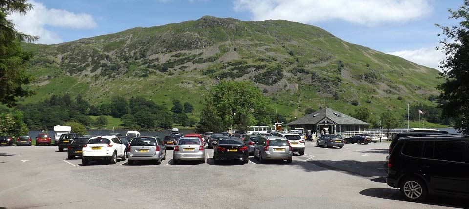 Place Fell image