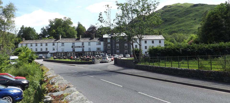 Patterdale Hotel image