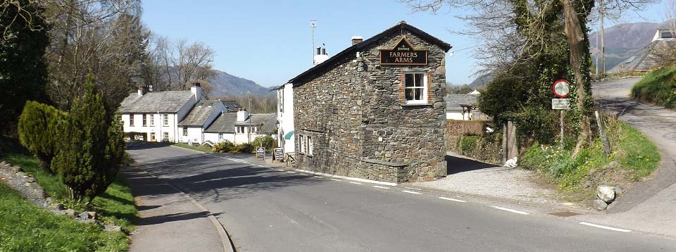 Farmers Arms in Portinscale image