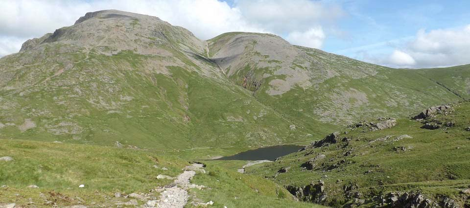 Great Gable Mountain image