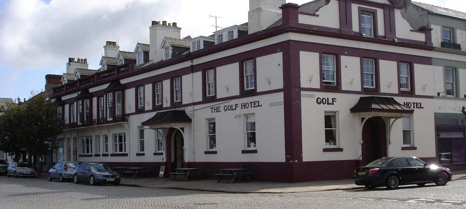 Golf Hotel Silloth image