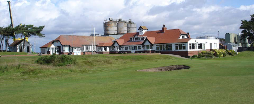 Silloth on Solway Golf Club image
