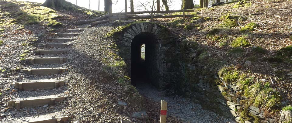 Allan Bank Tunnel image