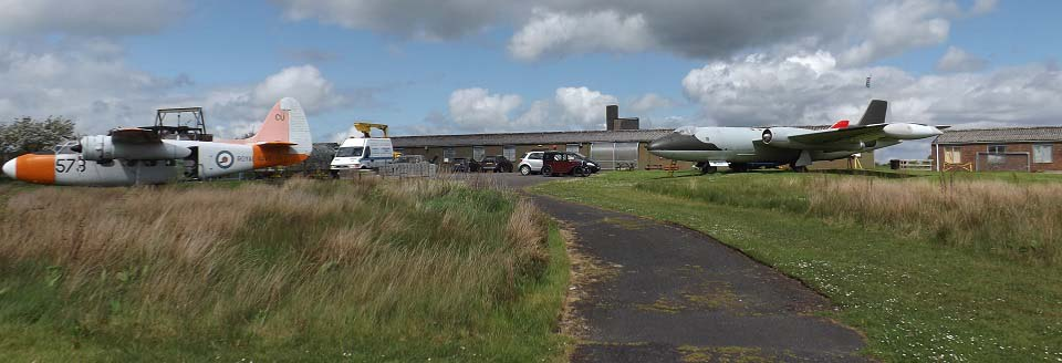 Solway Aviation Museum image